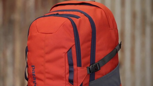 Patagonia Refugio Pack 28L - on eBags.com - image 2 from the video