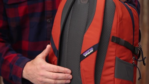 Patagonia Refugio Pack 28L - on eBags.com - image 8 from the video