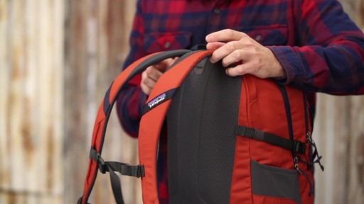 Patagonia Refugio Pack 28L - on eBags.com - image 9 from the video