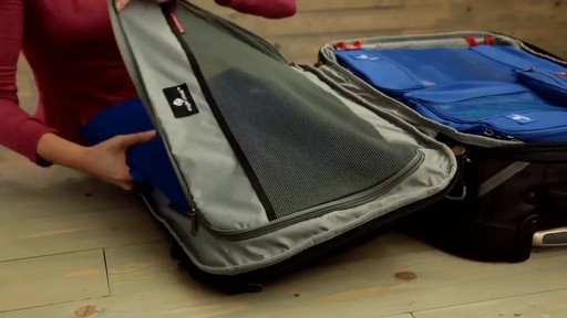 Eagle Creek Pack-It Folders - image 10 from the video