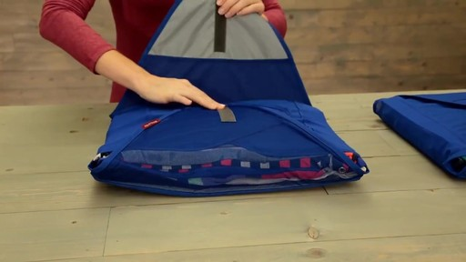 Eagle Creek Pack-It Folders - image 7 from the video
