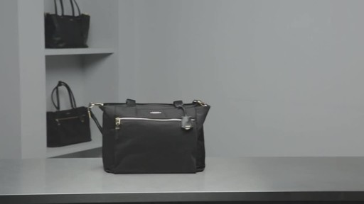 Tumi Voyageur Mauren Tote - image 10 from the video