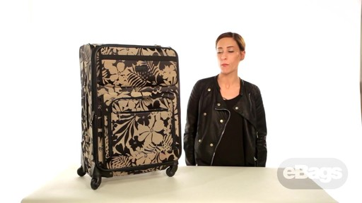 Tommy Bahama Luggage Collection - image 1 from the video
