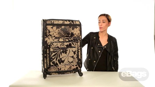 Tommy Bahama Luggage Collection - image 10 from the video
