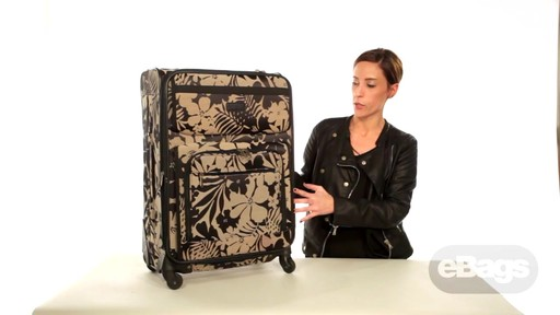 Tommy Bahama Luggage Collection - image 3 from the video