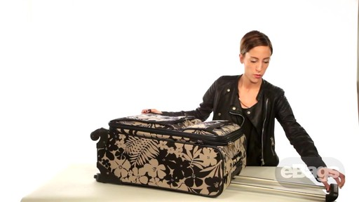 Tommy Bahama Luggage Collection - image 4 from the video