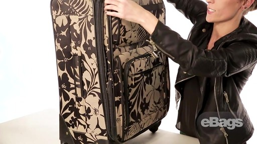 Tommy Bahama Luggage Collection - image 5 from the video