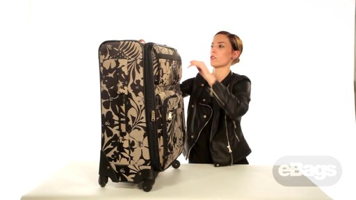 Tommy Bahama Luggage Collection - image 7 from the video