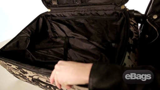 Tommy Bahama Luggage Collection - image 9 from the video