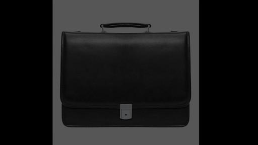 McKlein USA Bucktown Leather 15.6