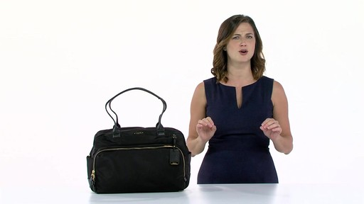 Tumi Voyageur Athens Carry-All - Shop eBags.com - image 1 from the video
