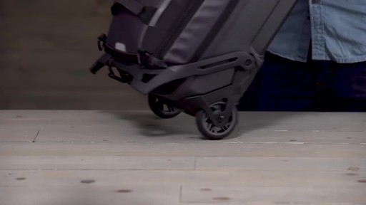 Eagle Creek Morphus International Carry-On - image 2 from the video