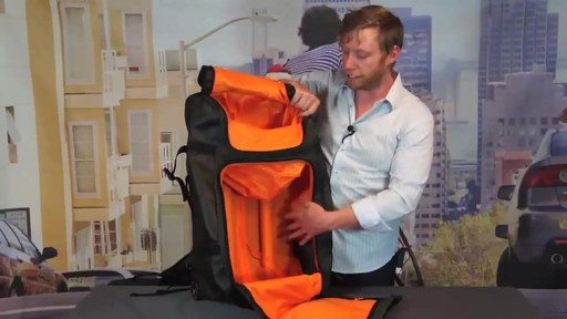 Timbuk2 Aviator Wheeled Backpack - eBags.com - image 10 from the video
