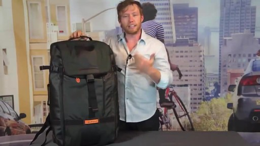 Timbuk2 Aviator Wheeled Backpack - eBags.com - image 7 from the video