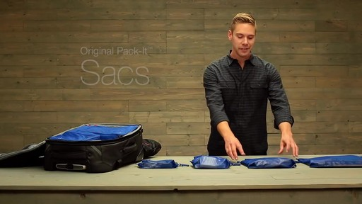 Eagle Creek Pack-It Sacs - image 1 from the video