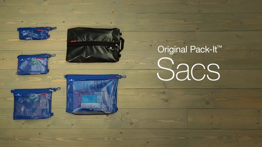 Eagle Creek Pack-It Sacs - image 10 from the video