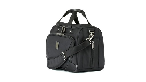 Travelpro Crew 11 Deluxe Tote - image 1 from the video