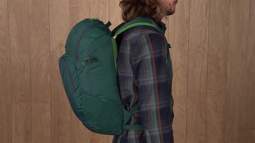 Kelty Redtail 27 Hiking Backpack - image 10 from the video