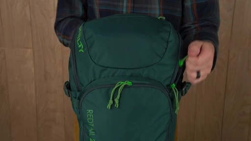 Kelty Redtail 27 Hiking Backpack - image 2 from the video