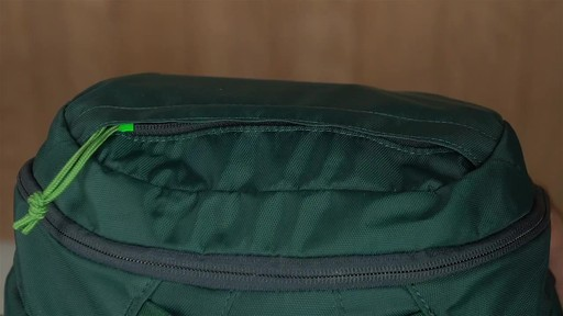 Kelty Redtail 27 Hiking Backpack - image 4 from the video