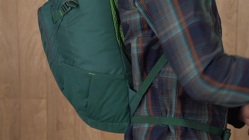 Kelty Redtail 27 Hiking Backpack - image 7 from the video