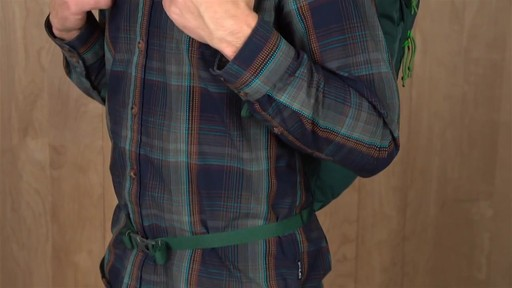 Kelty Redtail 27 Hiking Backpack - image 8 from the video