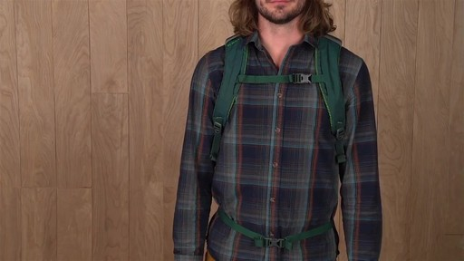 Kelty Redtail 27 Hiking Backpack - image 9 from the video