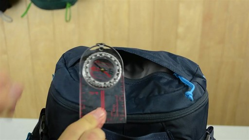Kelty Redwing 32 - image 3 from the video