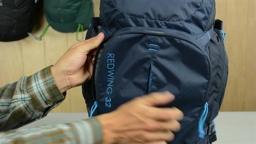 Kelty Redwing 32 - image 5 from the video