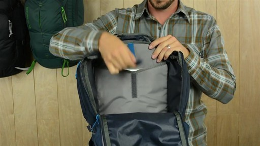 Kelty Redwing 32 - image 7 from the video