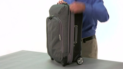 eBags TLS Convertible Wheeled Carry-On - eBags.com - image 1 from the video