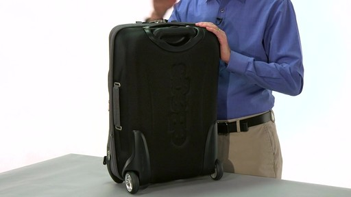 eBags TLS Convertible Wheeled Carry-On - eBags.com - image 2 from the video