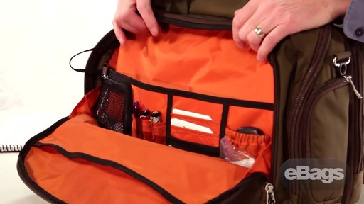 More capacity. eTech 2.0 Firewall Brief. - image 4 from the video