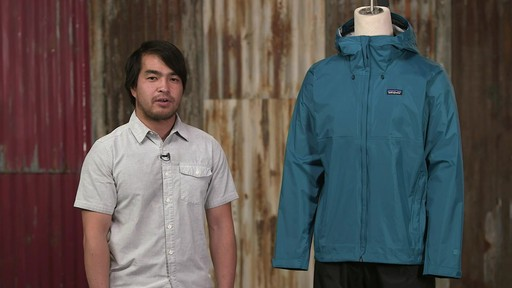 Patagonia Mens Torrentshell Jacket - on eBags.com - image 1 from the video