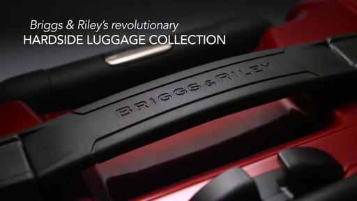 Briggs & Riley Torq Spinner Collection - image 2 from the video
