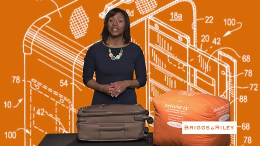 Briggs & Riley Baseline Luggage  - image 1 from the video