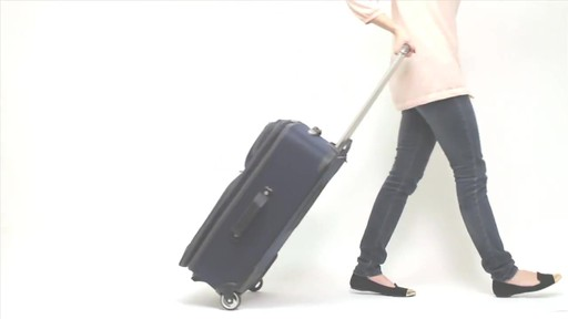 Ricardo Beverly Hills Valencia Lite Collection - eBags.com - image 9 from the video