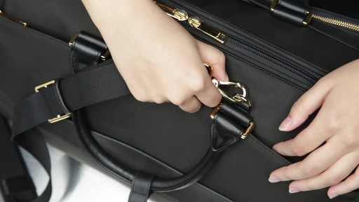 Tumi Larkin Annandale Duffel - image 1 from the video