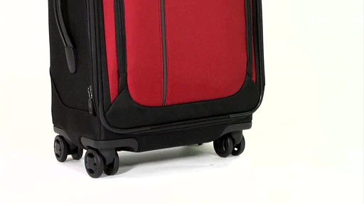 Victorinox WT 4.0 Dual-Casters - Lightweight - image 1 from the video