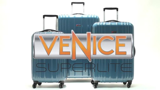 Ricardo Beverly Hills Venice Superlight Collection - eBags.com - image 1 from the video