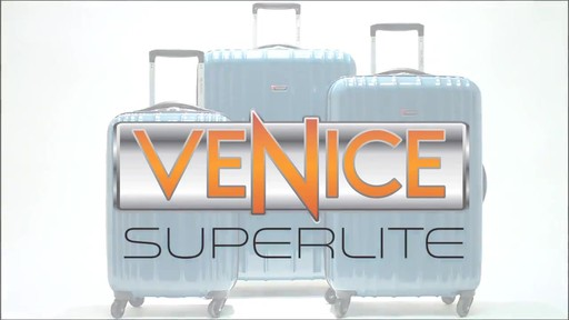 Ricardo Beverly Hills Venice Superlight Collection - eBags.com - image 10 from the video