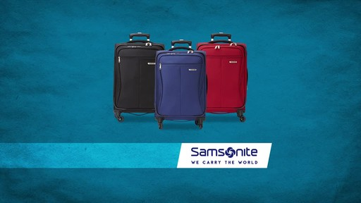 Samsonite Lamont 29