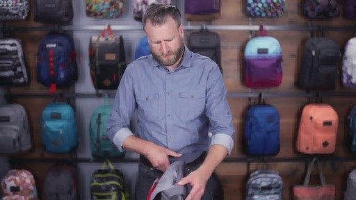 JanSport - Network Messenger - image 2 from the video