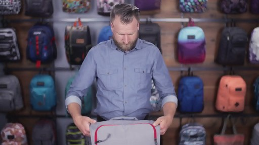 JanSport - Network Messenger - image 9 from the video