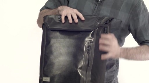 Timbuk2 Especial Bicycle Laptop Pannier - eBags.com - image 1 from the video