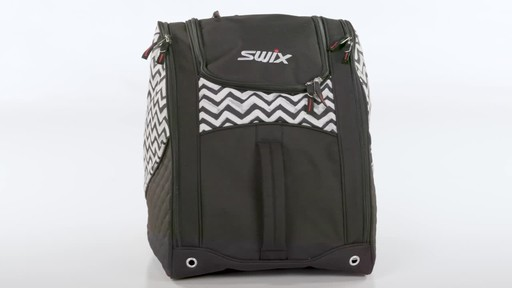 Swix Z Top LoPro Boot Bag - image 10 from the video
