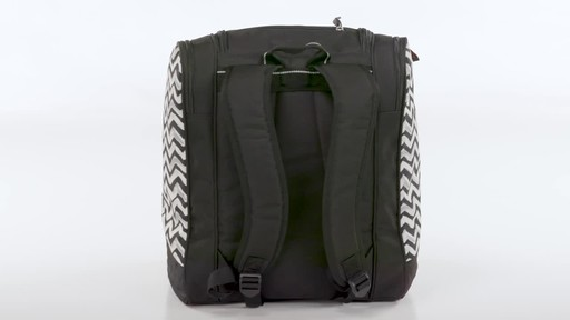 Swix Z Top LoPro Boot Bag - image 5 from the video