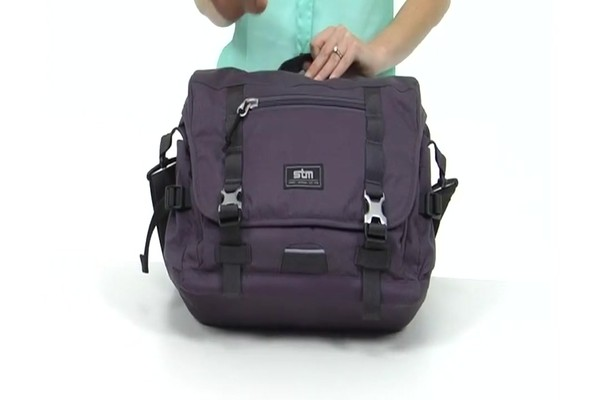STM Bags Trust Shoulder Bag - image 1 from the video