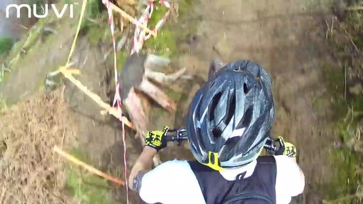 Veho Muvi K-Series Handsfree Camera - on eBags.com - image 3 from the video