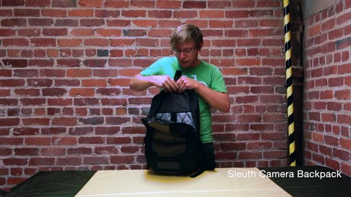 Timbuk2 - Sleuth - image 5 from the video